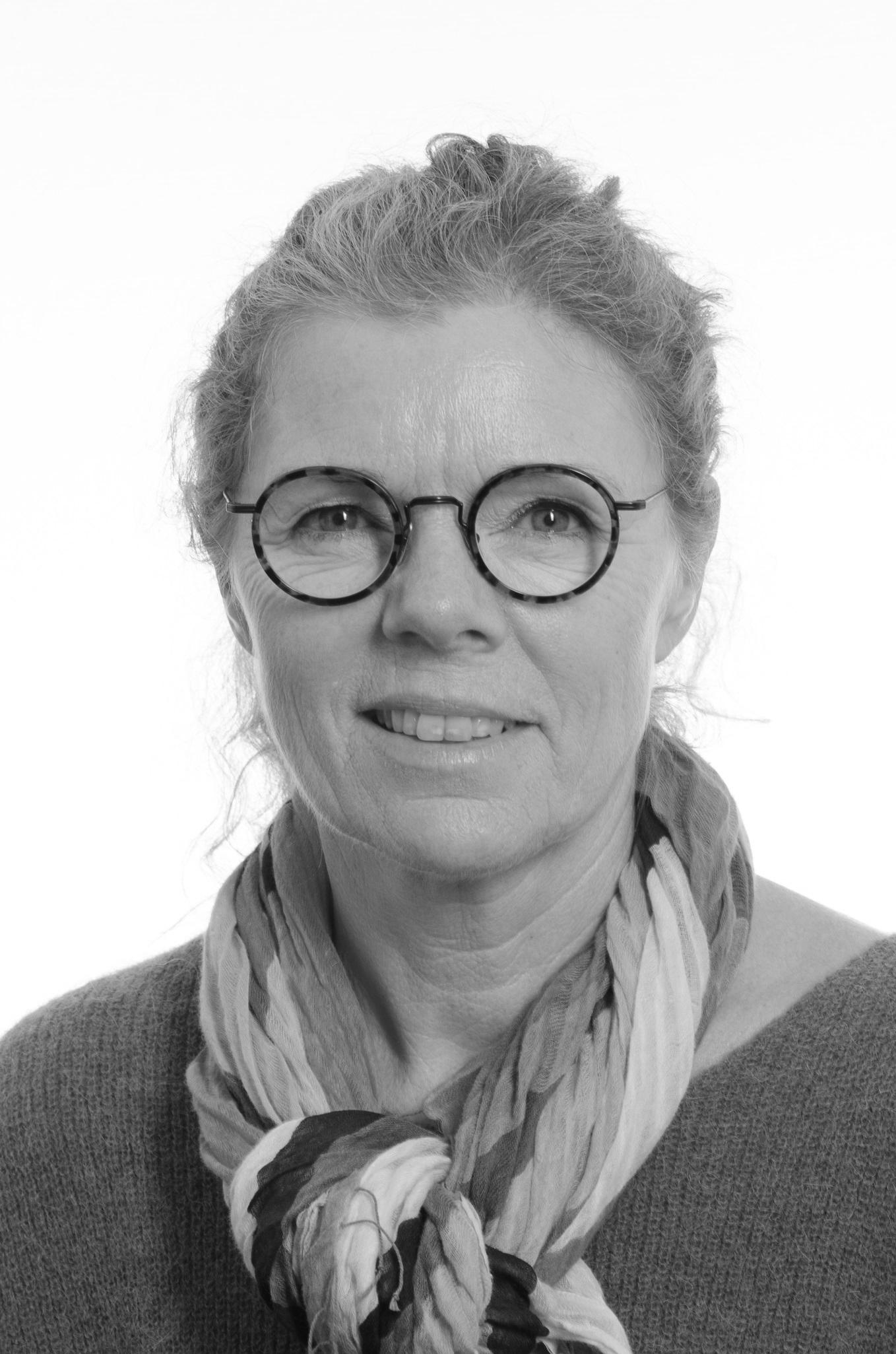 Anne-Marie Wolff