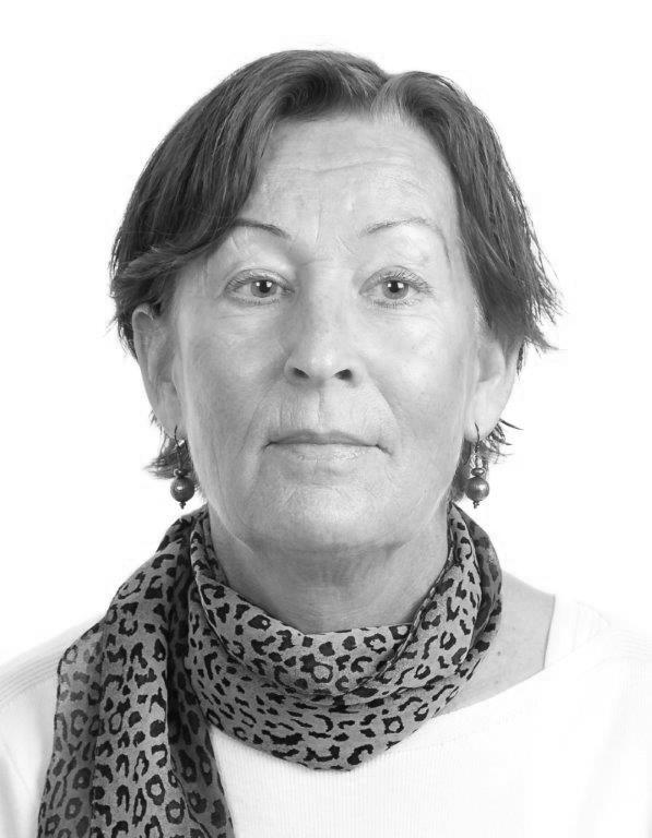 Linda Kongsted